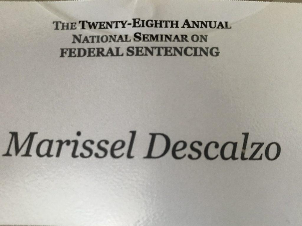 Marissel Descalzo
